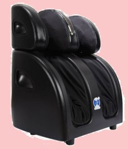JSB HF60 Leg Foot Shiatsu Massager Review – Best therapy massager