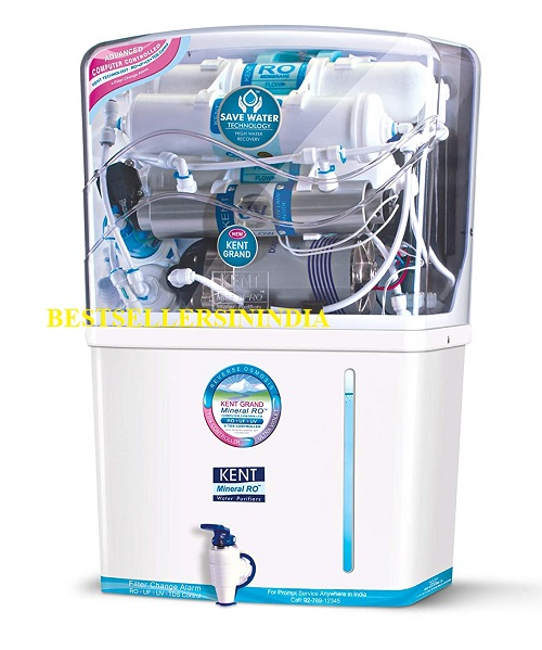 top 5 water purifier in india