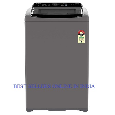 10 Best Automatic Washing Machines In India 2020