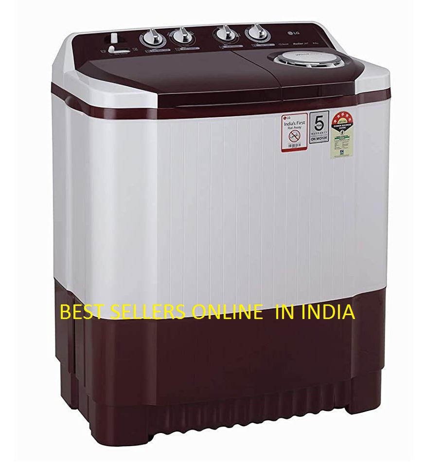 Best Semi Automatic Washing Machines in 2020